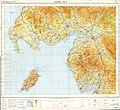 Ordnance Survey Quarter-inch Sheet 8 Solway Firth, Published 1966.jpg