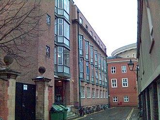 牛津大学东方研究所
