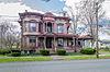 Orrin W. Burritt House