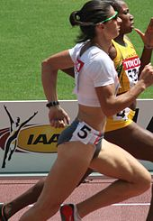 Ana Leichtathletik