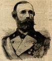 Oscar II, Rei da Suecia e Noruega - Diário Illustrado (14Mai1888).png