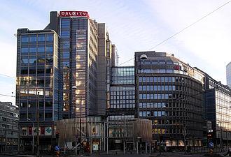 Oslo City - Oslo City