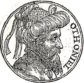 Othniel biblical character