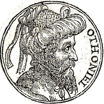 Othoniel Ben Kenaz
