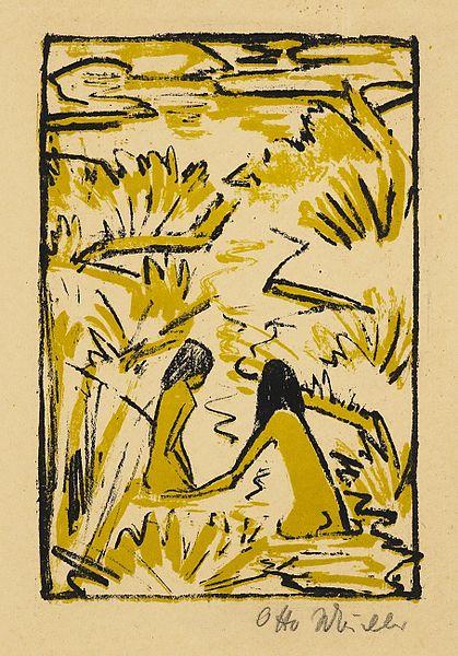 otto mueller - image 5