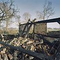 Overblijfselen na de brand - Nieuw-Schoonebeek - 20364103 - RCE.jpg
