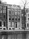 overzicht voorgevel - amsterdam - 20018108 - rce