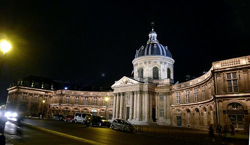 Thumbnail from Institut de France