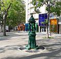P1050330 Paris XII rue F.Foureau av. Lamoriciere fontaine Wallace rwk.JPG