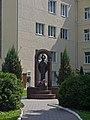 P1070820+ Пам'ятний знак Св.Миколаю – покровителю міста.jpg