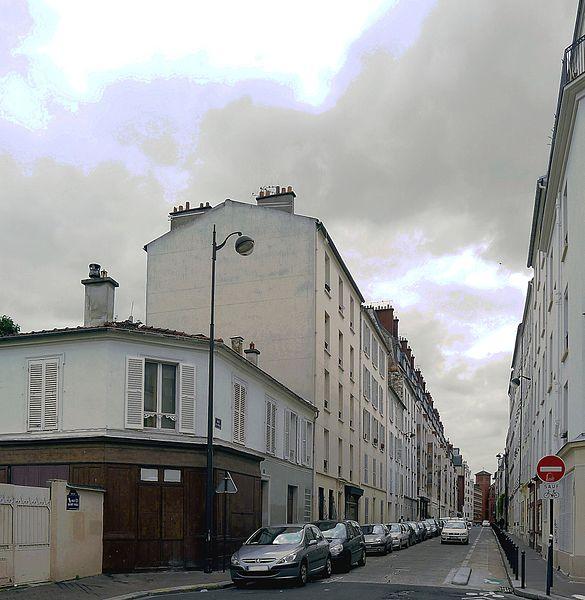 Fichier:P1110115 Paris XIV rue Saint-Yves rwk.JPG