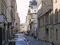 P1180867 Paris XVI rue de l'Annonciation rwk.jpg