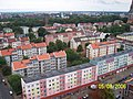 PANORAMA z tarasu widokowego. - panoramio - Czesiek11 (5).jpg
