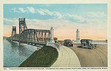 Interstate Bridge - Wikipedia
