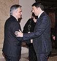 PES-Kongress mit Bundeskanzler Werner Faymann in Rom (12900081184).jpg