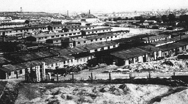 プワシュフ強制収容所