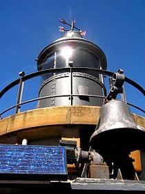 PLJohnson Fort Denison Light detail4 bellfront.jpg