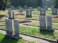 PL Warsaw 1939 soldiers tombs wawrzyszew.jpg