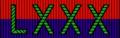 POL Brązowa Odznaka Jubileuszowa 80 lat OSP w Niegowonicach BAR.png