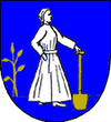 Coat of arms of Mnich