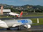 PR-ACQ TAM Cargo Boeing 767-300F - cn 35818 ln 960 (19024140328).jpg