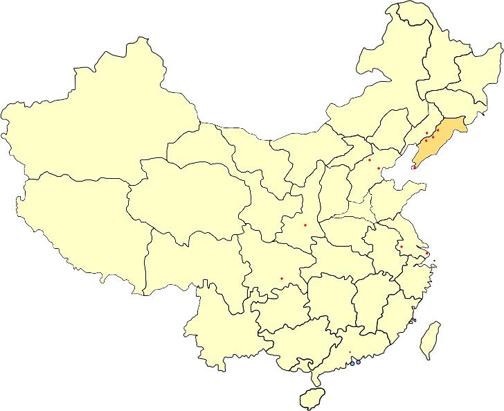 PRC-Liaodong