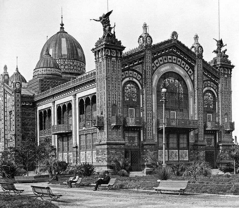 Pabellon-argentino plazasmartin 1900