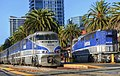 Pacific Surfliner at San Diego, February 2014.jpg