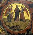 Pacino di bonaguida, albero della vita, 1310-15, da monticelli, fi 14 tentazione di cristo 2.jpg
