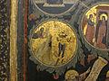 Pacino di bonaguida, albero della vita, 1310-15, da monticelli, fi 22 sogno di nabucodonosor.JPG