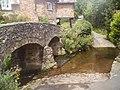 Pack horse bridge Allerford - geograph.org.uk - 888146.jpg