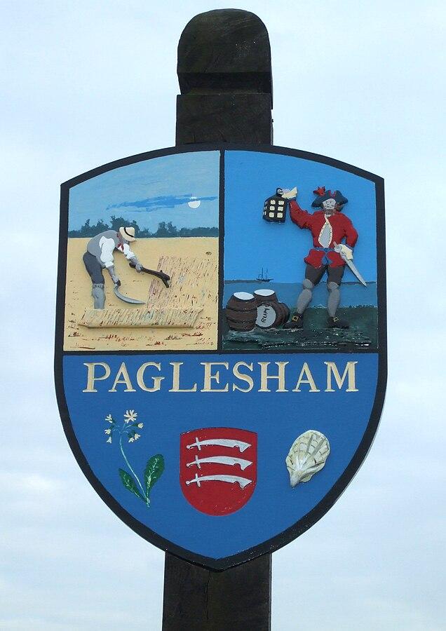 Paglesham