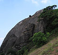 Pakshipathalam - views from the way to Pakshipathalam from Thirunelli (106).jpg