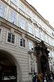 Palác Colloredo - Mansfeldský (Staré Město) Karlova 2.jpg