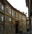Palác Pálfyovský (Malá Strana), Praha 1, Valdštejnská 14, Malá Strana.JPG