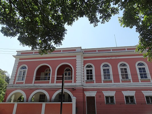 Palácio do Grão-Pará
