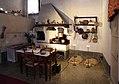 Palazzo pfanner, cucina del xix secolo 01.jpg