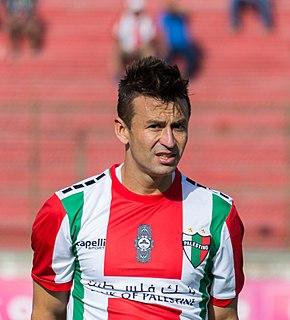 Roberto Gutiérrez Chilean footballer
