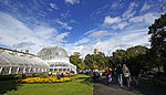 The Palm House, Belfast Botanic Gardens, Stranmillis Road, Belfast