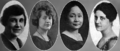 Pan-American Conference of Women delegates.png