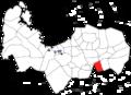 Pangasinan Locator map-Rosales.png