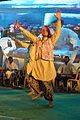Panjabi Dance - Evening Function - Rawatpura Sarkar Ashram - Chitrakoot - Satna 2014-07-05 6865.JPG