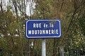 Panneau de la rue de la Moutonnerie (Éduarel, 12 septembre 2017).jpg