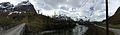Panorama Hjelle Hjelledøla Oppstryn Norway 2015-05-04.JPG