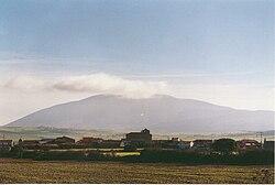 Panoramic view of Matalebreras, Soria, Spain.jpg