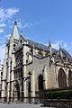 París. Saint Séverin exterior. 07.JPG
