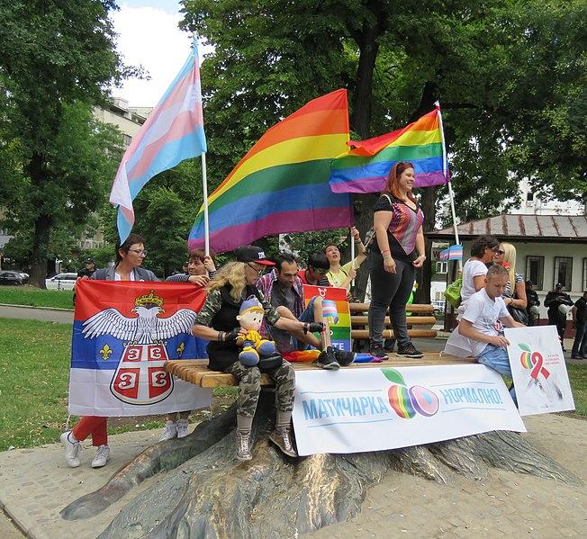 File:Parada ponosa Ponos Srbije 2018, 01.jpg