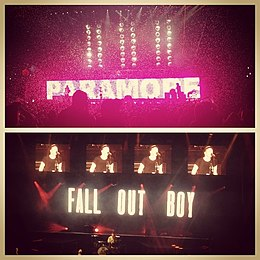 Paramore & Fall Out Boy 2014-06-23.jpg