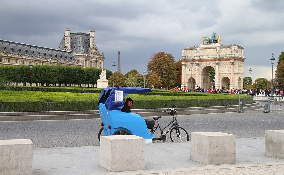 Paris-Arc de Triomphe du Carrousel-106-2017-gje