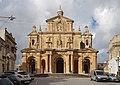 Parish Church of St Nicholas of Bari, Siġġiewi 001.jpg